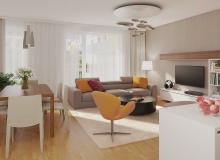 Využite špeciálnu letnú akciu so zľavou na 3-izbový apartmán