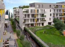 Prvých 20 bytov v 2. fáze predaja za uvádzacie ceny