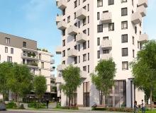 Nové Jarabinky Grande predstavujú vlastný rozmer bývania